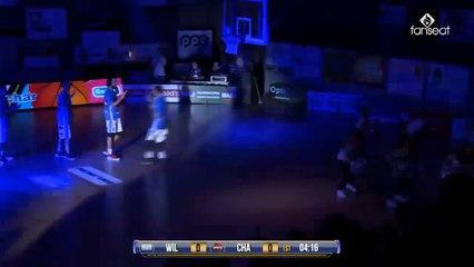 Highlights : Kangoeroes Basket - Proximus Spirou Charleroi (80-67)