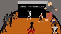 Stickman Tournament Complete - Stickman Animation