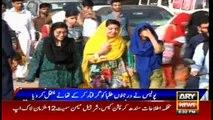 Police foil bid to call strike in Quaid-e-Azam University Islamabad