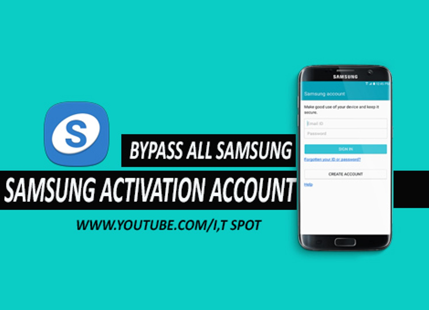 Bypass Samsung Account Activation Lock 2017(All Samsung Devices Include  s8/s8+ & Note 8)