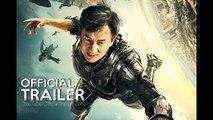 Bleeding Steel Official Trailer (2017) | Jackie Chan | Tess Haubrich | Callan Mulvey