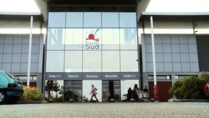 Les Rouge & Blanc en immersion - INTERMARCHE PORTE SUD