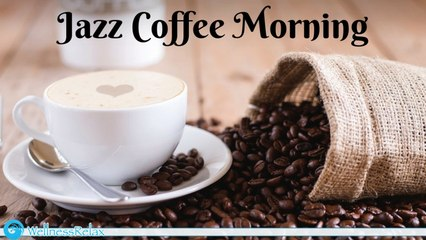 Various Artists - Jazz Coffee Music | Energetic Instrumental Jazz Music To Wake Up