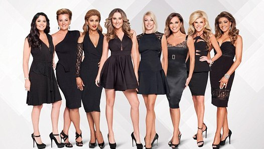 The Real Housewives of Melbourne Season 4 Episode 1 (S04 ...