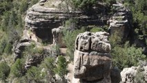 Let's Go Places in Arizona: Walnut Canyon