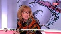 Isabelle Jégouzo, chef de la représentation en France de la Commission européenne, sur les travailleurs détachés
