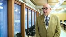Questions à Francis GUITEAU  (Mutualité Française) - Déserts médicaux - cese