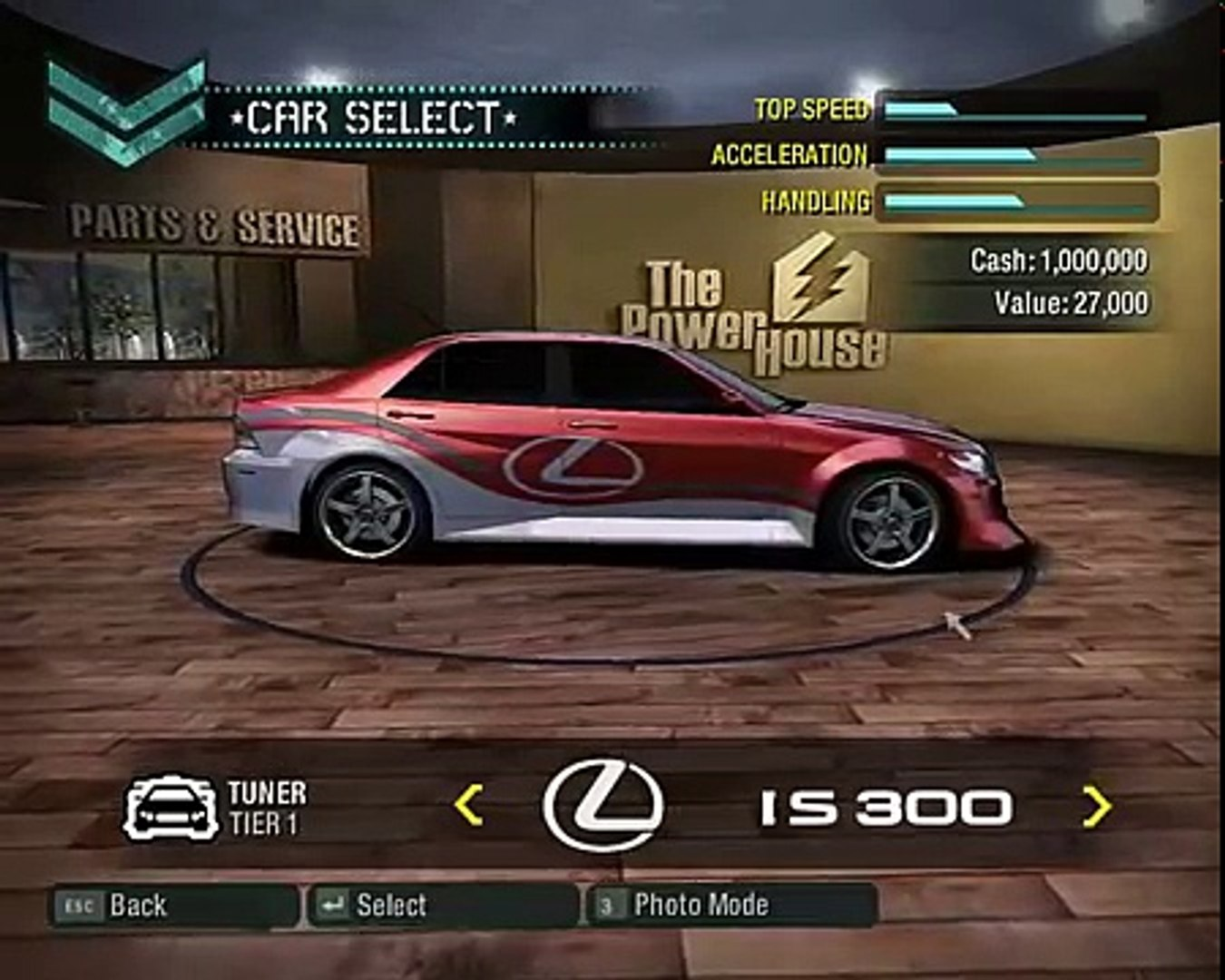 Nfs Carbon Trainer Unlock All Cars - NYC
