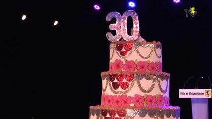30ème anniversaire de l'école municipale de musique