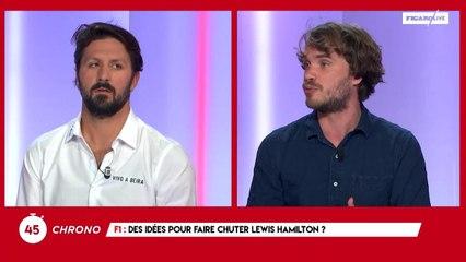 Quelles idées pour battre Lewis Hamilton