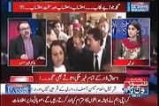 Asif Zardari Sharjeel Memon Ko Pasand Nahi Karte, Sharjeel Memon Ki Jaan Ko Khatra Hai - Dr. Shahid Masood Reveals