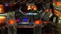 LEGO Star Wars İ: The Clone Wars Walkthrough - Part 4 - Jedi Crash