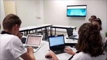 PSI, Junior-entreprise de l'école d'ingénieurs Télécom Physique Strasbourg