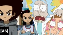 Top 10 Best Adult Swim Shows on Cartoon Network