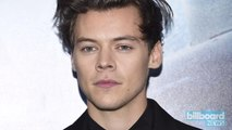 Harry Styles Inappropriately Gets Groped On Stage   Billboard News