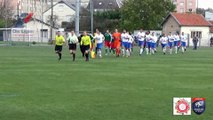 R1 Champagne/Ardennes : Rethel Sportif Football - CS Sedan Ardennes 2 (0-1)