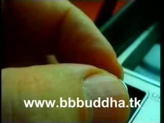 Boing Boing Buddha