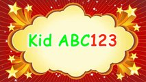 Candy 123 Numbers Full FREE (Candybots) - Counting the Numbers 1 to 10 Apps for Kids