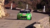 - Rallye Monte - Carlo 2016 - PowerStage - Checkpoint Rallye -