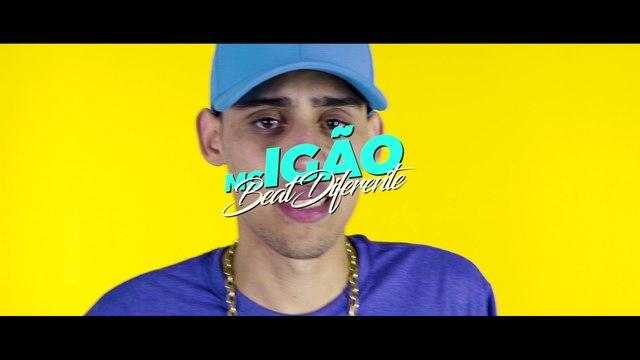 MC Igão - Beat Diferente