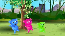 Johny Johny Yes Papa & Superheros Finger Family More Nursery Rhymes & kids Songs Collection