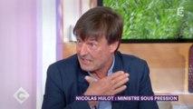 [Zap Actu] Glyphosate : Nicolas Hulot propose un renouvellement limité à trois ans (24/10/2017)
