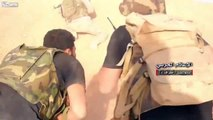 SAA and allies repress on terrorists in Deir Ezzor countryside