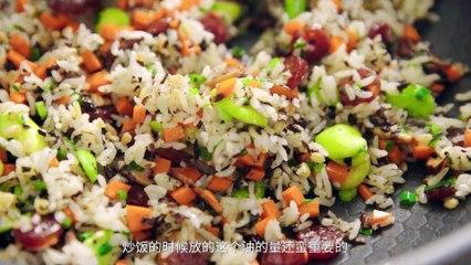 粗粮的胜利!3道简单好吃的燕麦饭料理1次解锁【曼食慢语】 4K