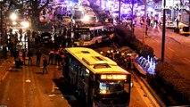 ✪ الانقلاب العسكري يكشف الطرف الخفي وراء التفجيرات المتكررة في تركيا