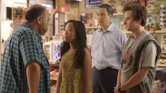 Kim's Convenience Season 2 Episode 5 (s02e05) Watch Online