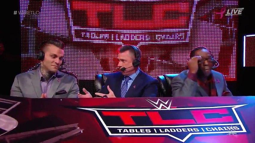 Finn Balor VS AJ Styles