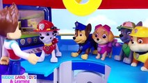 Paw Patrol Lookout Tower Mission Pups Peppa Pigs Deluxe Treehouse Rescue Custom Cubeez Play-Doh