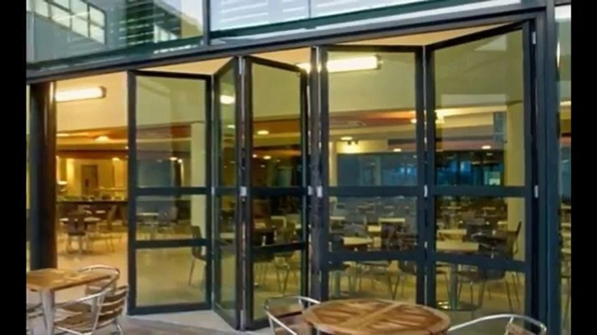 Glass Products Supplier