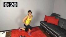 100 Squats & Push-ups Challenge!