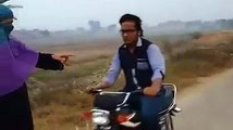 Biker boy very funny must see