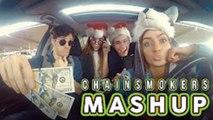 CHAINSMOKERS MASHUP!! ft. Chris Collins, Kirsten Collins, Karisma Collins -  Zili Music Company .