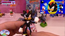 AMY THE HEDGEHOG Giant Play Doh Surprise Egg - Sonic Boom Toys Zomlings MLP Funko Amy Rose - SETC