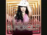 Britney Spears Blackout MEGAMIX
