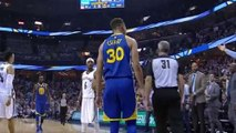 Stephen Curry And Kevin Durant Get Ejected During NBA Game
