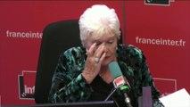 """Line Renaud et le Sidaction : """"J'ai promis à Pierre Bergé de continuer"""""""