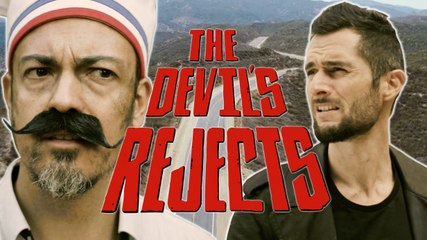 LE FOSSOYEUR DE FILMS #32 - The Devil's Rejects