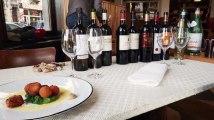 J'ai testé les accords entre un célèbre plat belge et des vins français