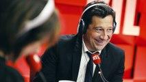 """Laurent Gerra imitant Jean Lassalle : """"Excusez-moi, j'ai oublié ma chèvre dans votre studio"""""""