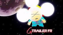 South Park : l'Annale du Destin - Techniques de combat