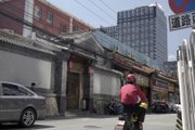 Beijing Eats: A History Lesson With A Side of Local Cuisine
