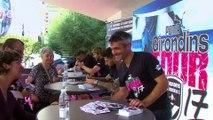 Girondins Tour 2017