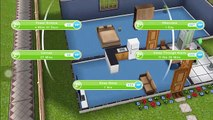 The Sims Free Play Love Is In The Air ( Sims Lets Play )