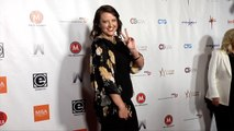 Kathryn Burns 7th Annual World Choreography Awards Red Carpet