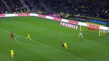 Le but de Razza Camara face à Nantes