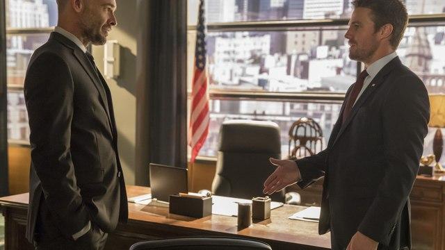 "Full Watch Arrow Season 6 Episode 4 ""Reversal"" [Full Recap]"